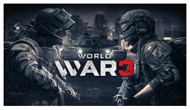 PC FPS World War 3 launches Early Access attack on October 19th